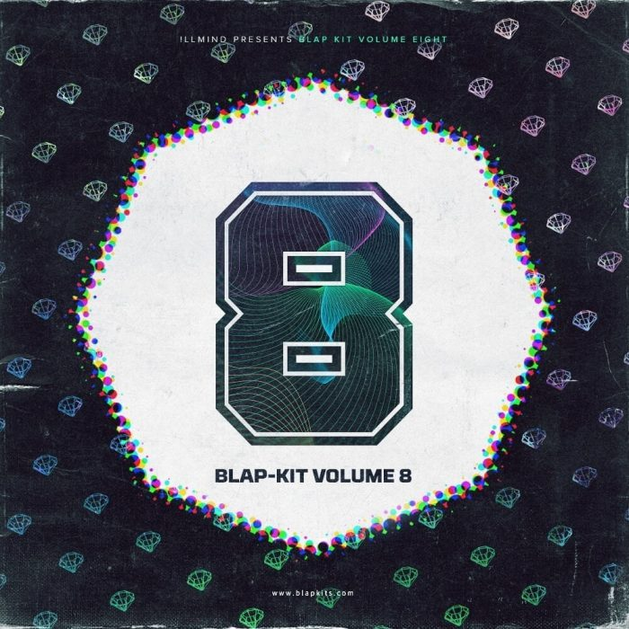 Illmind Blap Kit Vol 8