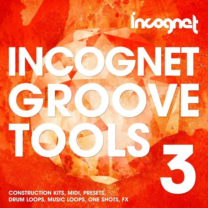 Incognet Groove Tools 3