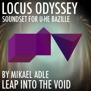Leap Into The Void Locus Odyssey SQ