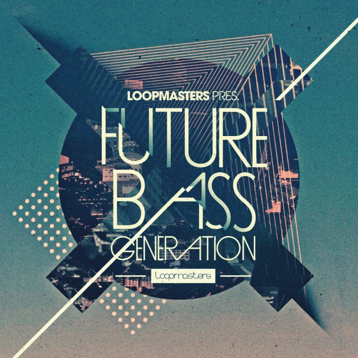 Loopmasters Future Bass Generation