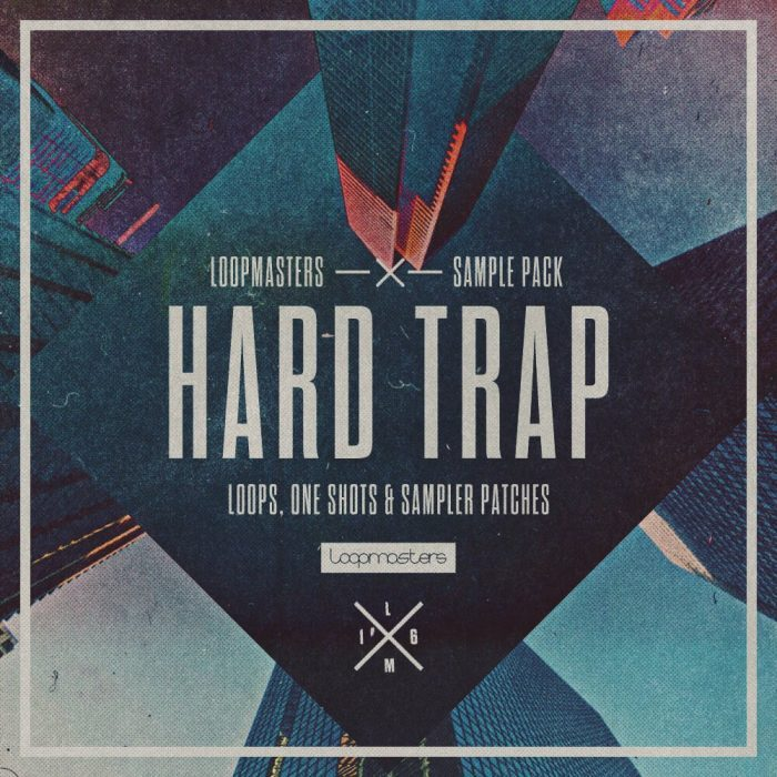Loopmasters Hard Trap