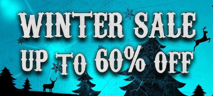 New Loops Winter Sale