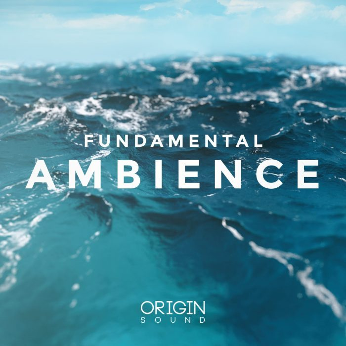 Origin Sound Fundamental Ambience