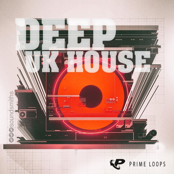 Prime Loops Deep UK House