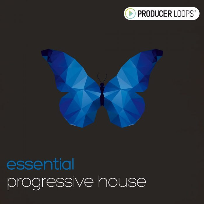 Producer Loops Essential Progressive House Vol 2