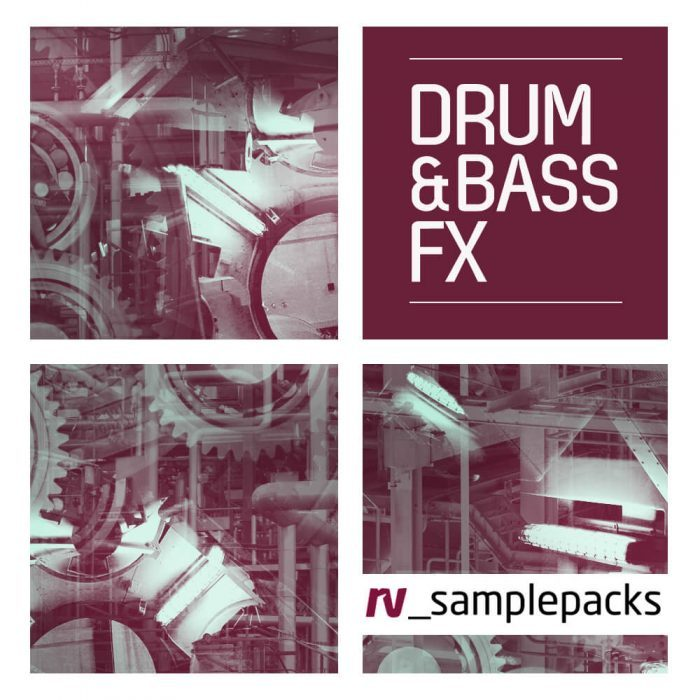 RV Samplepacks Drum & Bass FX