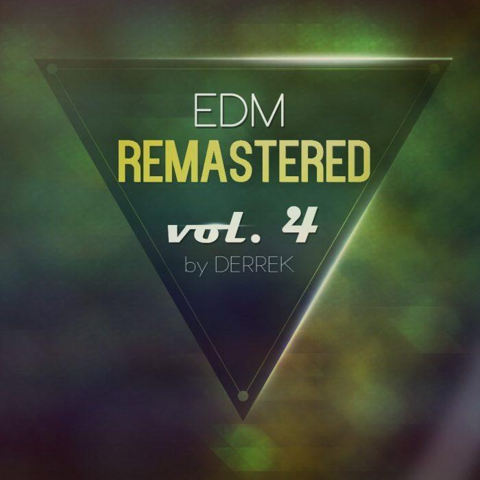 Reveal Sound EDM Remastered Vol 4