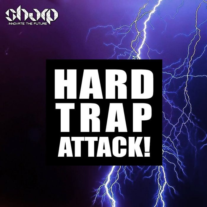 SHARP   Hard Trap Attack!