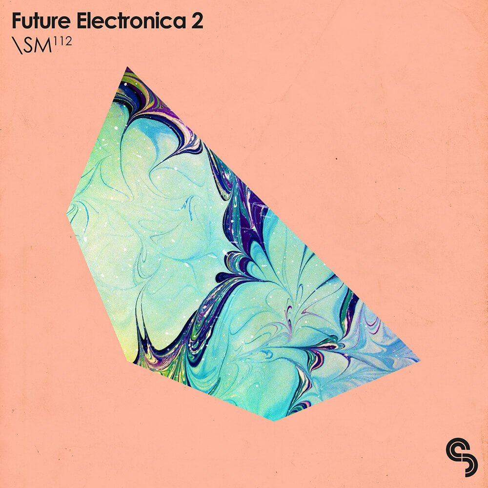 Future Electronica 2 sample pack by Sample Magic released