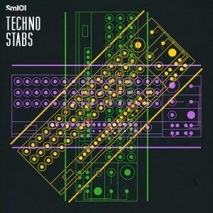 Sample Magic Techno Stabs