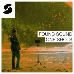 Samplephonics Found Sound OneShots