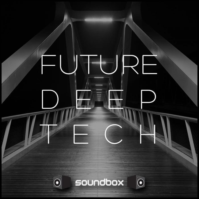 Soundbox Future Deep Tech