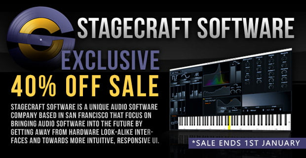 Stagecraft sale