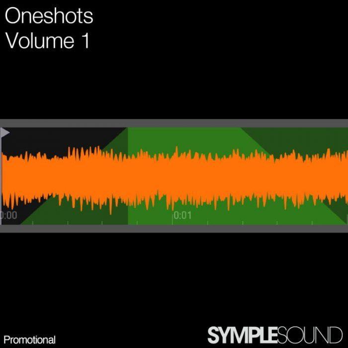 SympleSound Oneshots Vol 1