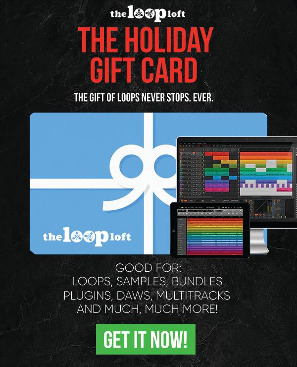 The Loop Loft Gift Card