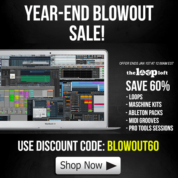 The Loop Loft Year End Blowout Sale