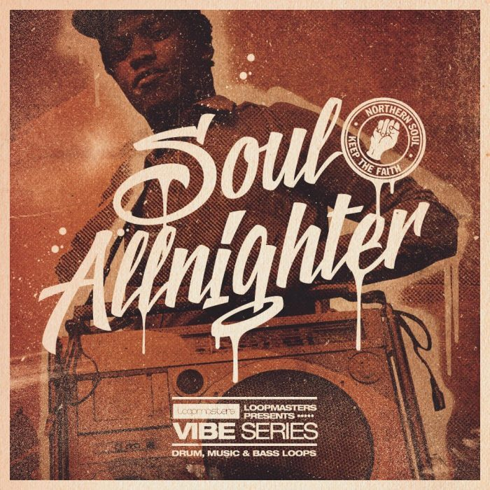 loopmasters Soul Allnighter
