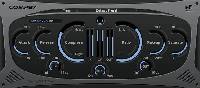 rf Music Comp87