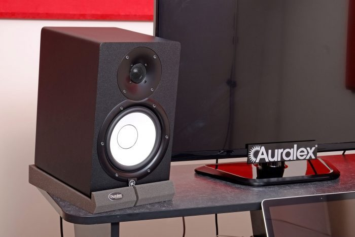 Auralex Acoustics 40th Anniversary MoPAD