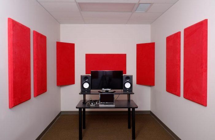 Auralex Acoustics SonoSuede ProKit 1