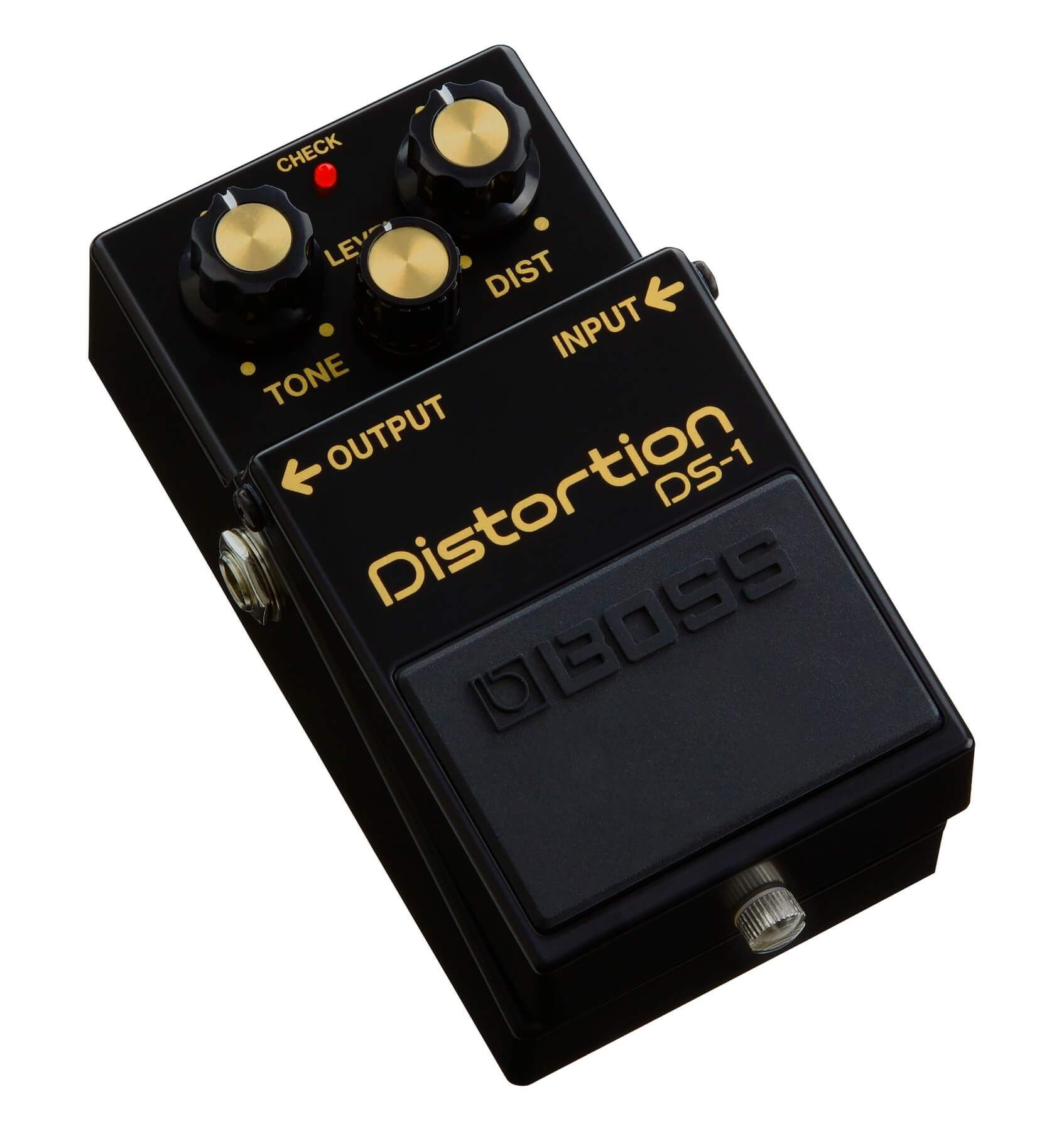 boss intros ds 1 4a distortion limited edition stompbox. Black Bedroom Furniture Sets. Home Design Ideas