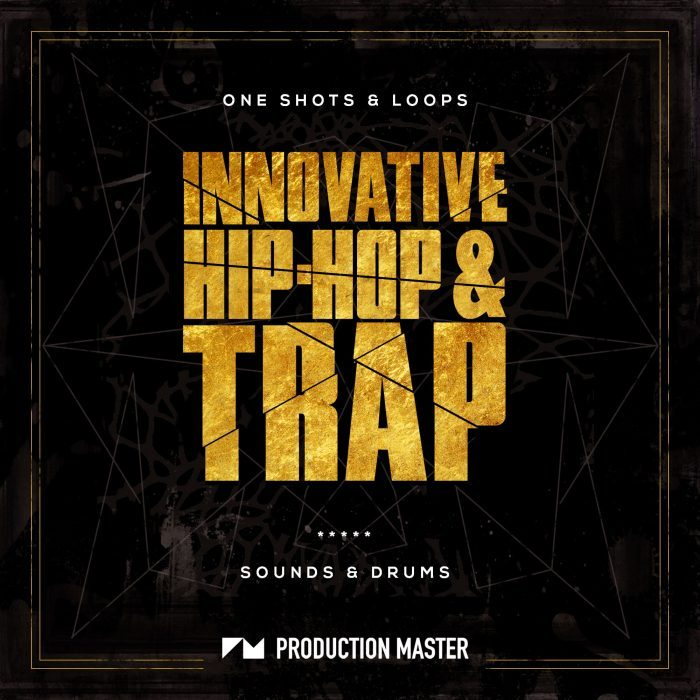 Black Octopus Sound Innovative Hip Hop & Trap