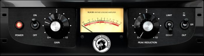 Black Rooster Audio VLA 3A