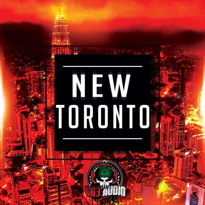 CG3 Audio New Toronto