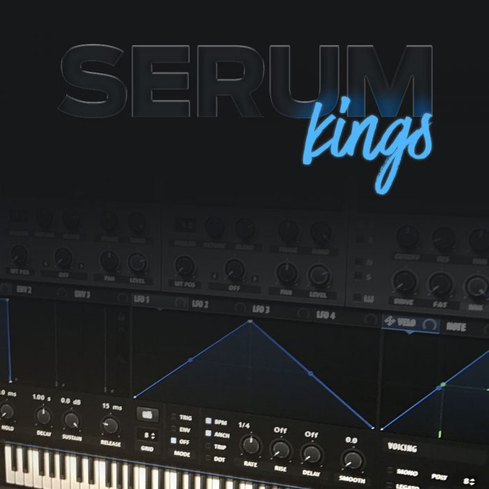 Diginoiz Serum Kings