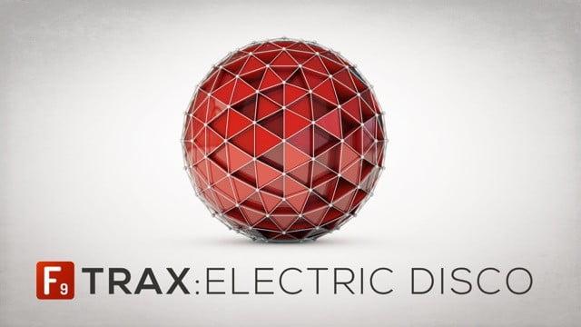 F9 Audio Trax Electric Disco
