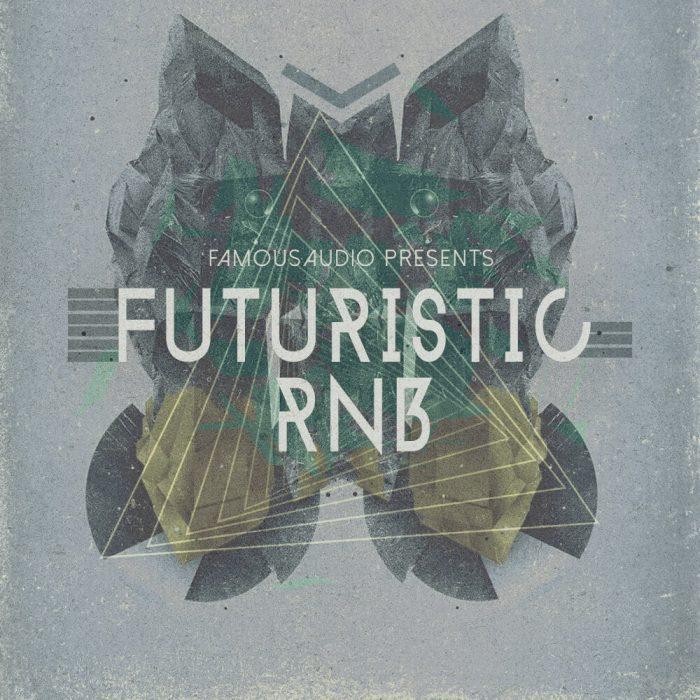 Famous Audio Futuristic RnB