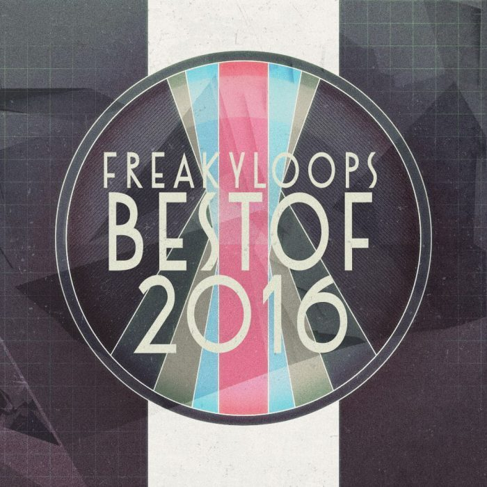 Freaky Loops Best of 2016