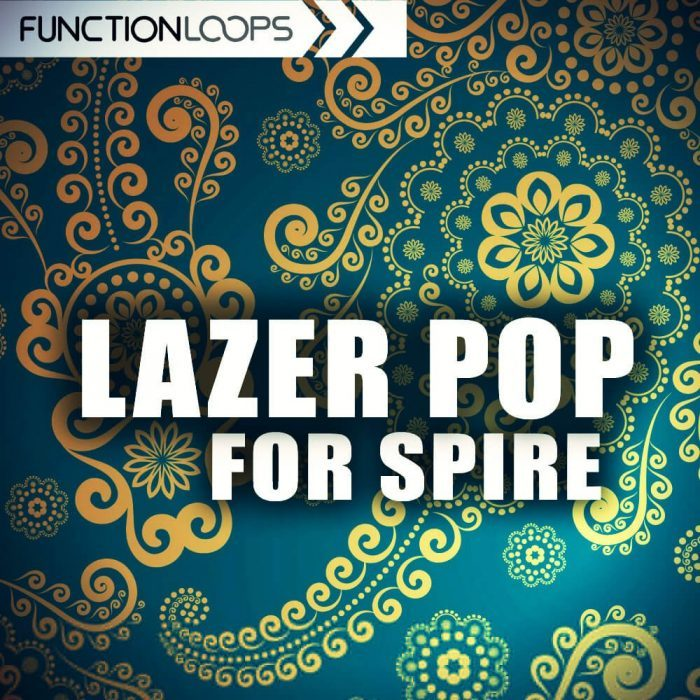Function Loops   Lazer Pop for Spire