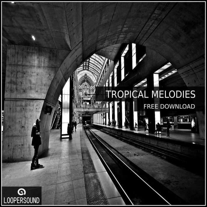 Loopersound Tropical Melodies