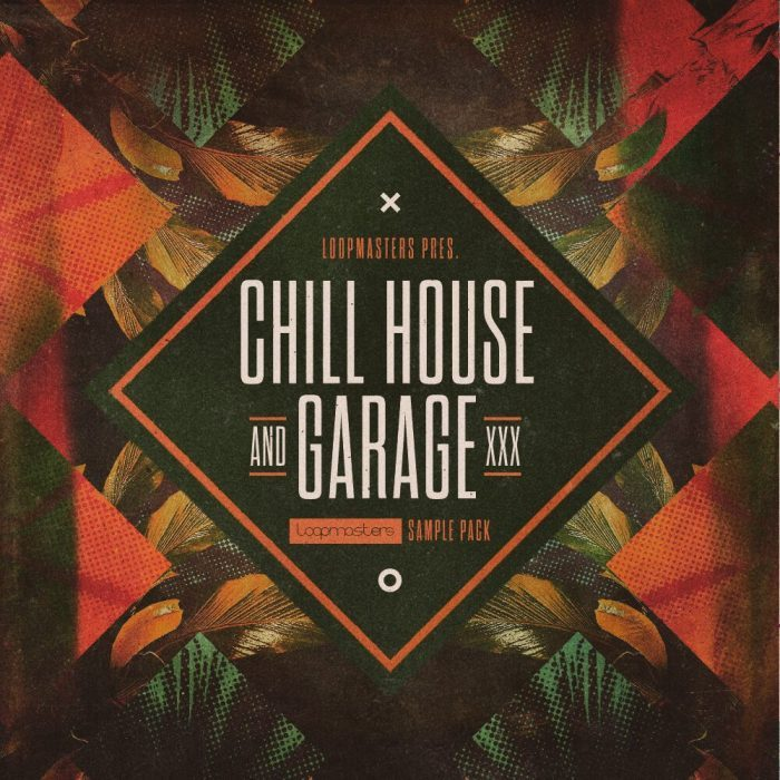 Loopmasters Chill House and Garage