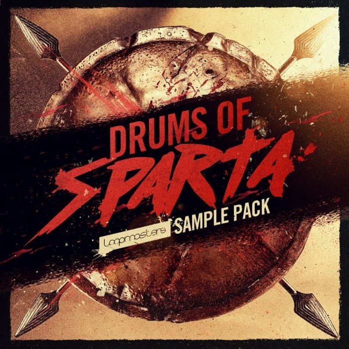Loopmasters Drums Of Sparta