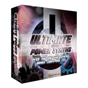 Lucid Samples Ultimate Power Synths
