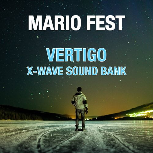 Mario Fest Vertigo X Wave Sound Bank