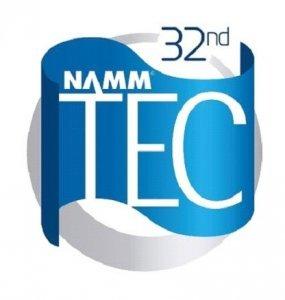 NAMM TEC Award