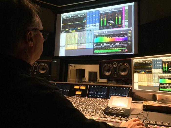 NUGEN Audio Robert Nation