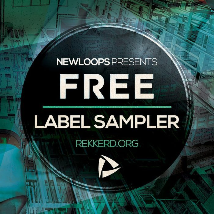 New Loops Label Sampler   Rekkerd