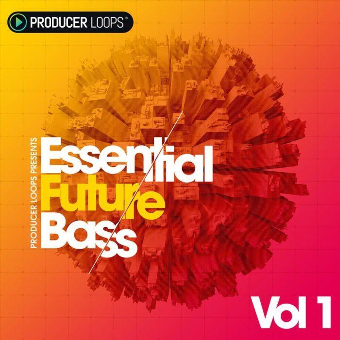 Producer Loops Essential Future Bass Vol 1