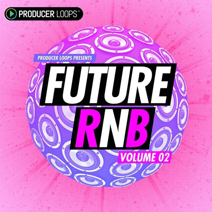 Producer Loops Future RnB Vol 2