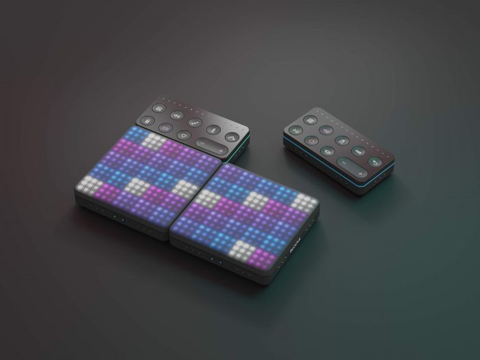 ROLI Blocks Duo Kit