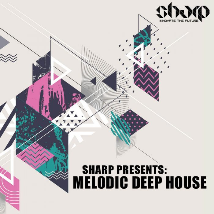 SHARP   Melodic Deep House