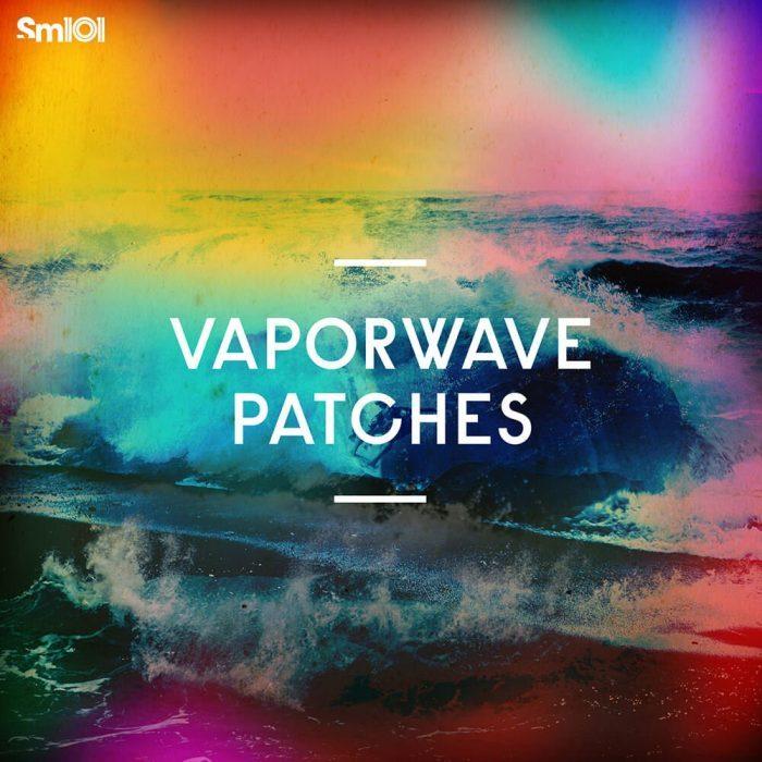 Sample Magic Vaporware Patches