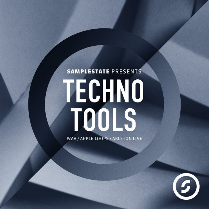 Samplestate Techno Tools