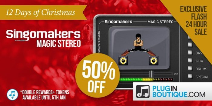 Singomakers Magic Stereo sale