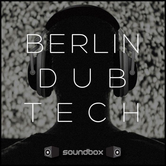 Soundbox Deep Dub Tech