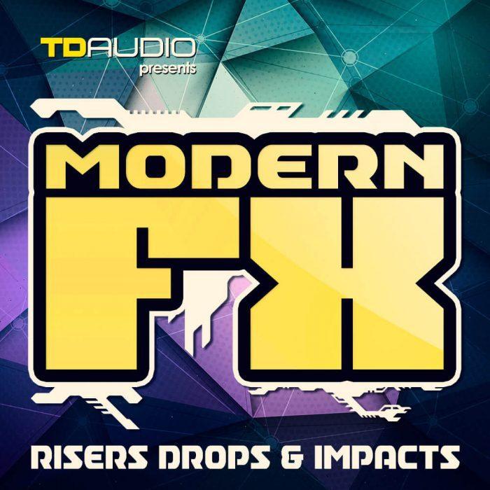 TD Audio Modern FX